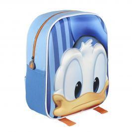 Disney Brand Detský batôžtek Káčer Donald, modrý