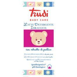 Trudi Baby Detské čistiace hydratačné mlieko s peľovým extraktom (250 ml)