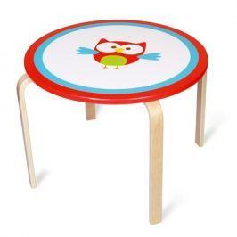 Scratch Detský stôl Malá sova, 60x45,5 cm