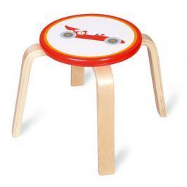 Scratch Detská stolička Formula