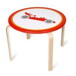 Scratch Detský stôl Formula, 60x45,5 cm