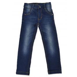 Blue Seven Chlapčenské riflové nohavice - tmavo modré