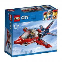 LEGO® City Great Vehicles 60177 Stíhačka na leteckej show