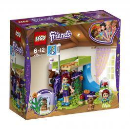 LEGO® Friends 41327 Mia a jej spálňa