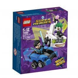 LEGO® Super Heroes 76093 Mighty Micros: Nightwing ™ vs. joker ™