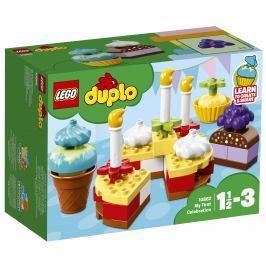 LEGO® DUPLO® 10862 Moja prvá oslava