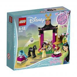 LEGO® Disney Princess 41151 Mulan a jej tréningový deň