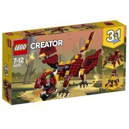 LEGO® Creator 31073 Bájne stvorenia