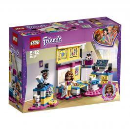 LEGO® Friends 41329 Olivia a jej luxusná spálňa
