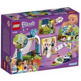 LEGO® Friends 41330 Stephanie na futbalovom tréningu