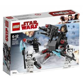 LEGO® Star Wars ™ 75197 Oddiel špeciálnych jednotiek Prvého poriadku