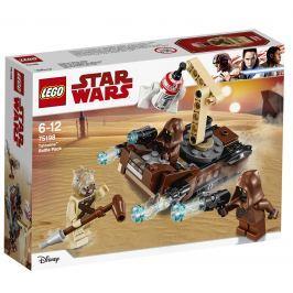 LEGO® Star Wars ™ 75198 Bojový balíček Tatooine ™