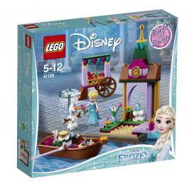 LEGO® Disney Princess 41155 Elsa a dobrodružstvo na trhu