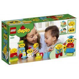 LEGO® DUPLO® 10861 Moje prvé pocity
