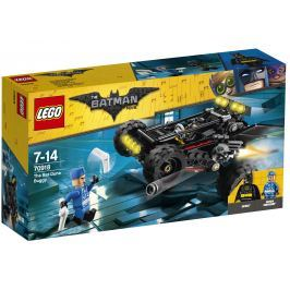 LEGO® Batman Movie 70918 Púštna Bat-bugina