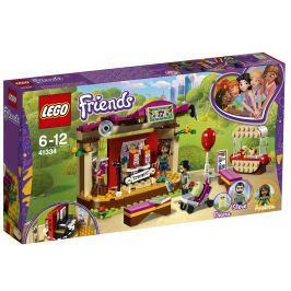 LEGO® Friends 41334 Andrea a jej vystúpenie v parku