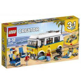 LEGO® Creator 31079 surferská dodávka Sunshine