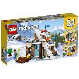 LEGO® Creator 31080 Zimné prázdniny