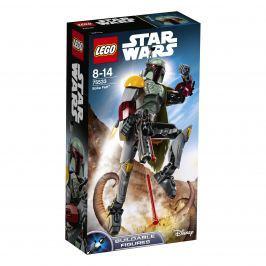 LEGO® Constraction Star Wars 75533 Boba Fett ™
