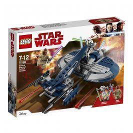 LEGO® Star Wars ™ 75199 Bojový Spider generála Grievousa