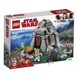LEGO® Star Wars ™ 75200 Výcvik na ostrove planéty Ahch-To