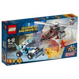 LEGO® Super Heroes 76098 Speed ​​Force Freeze Pursuit