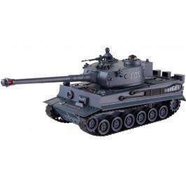 Alltoys RC Tiger Tank 1:24 čierna
