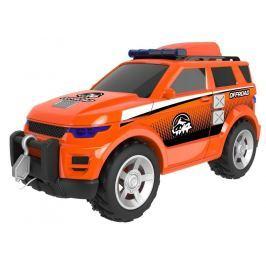 Alltoys Teamsterz terénny jeep so zvukom a svetlom