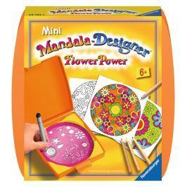 Ravensburger Malá Mandala Kvety