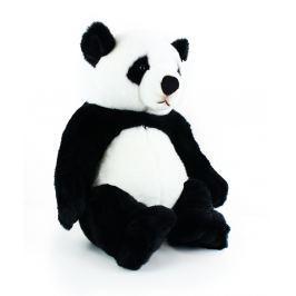 Rappa Plyšová panda sediaca, 46 cm