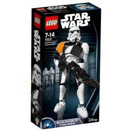LEGO® Construction Star Wars 75531 Veliteľ Stormtrooper