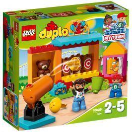 LEGO® DUPLO® DUPLO 10839 Town Strelnica