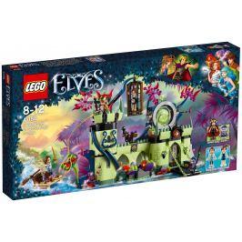 LEGO® Elves 41188 Útek z pevnosti škretieho kráľa