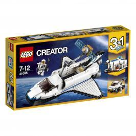 LEGO® Creator 31066 Vesmírny prieskumný reketoplán
