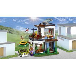LEGO® Creator 31068 Modulárne moderné bývanie