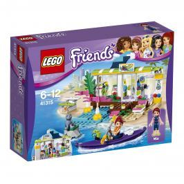 LEGO® Friends 41315 Surferské potreby v Heartlake