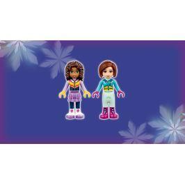 LEGO® Friends Chata v zimnom stredisku