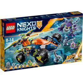 LEGO® NEXO KNIGHTS ™ 70355 Aaronův voz Horolezec
