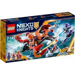 LEGO® NEXO KNIGHTS ™ 70361 Macyin Robodrak