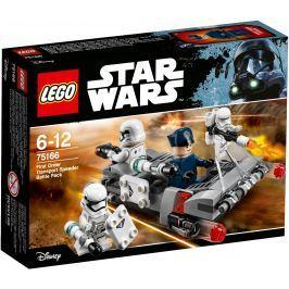 LEGO® Star Wars ™ 75166 Transportný speeder Prvého poriadku