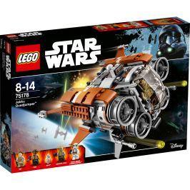 LEGO® Star Wars ™ 75178 Loď Quadjumper ™ z jakki