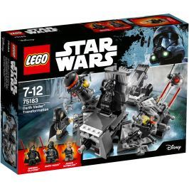 LEGO® Star Wars ™ 75183 Premena Darth Vadera