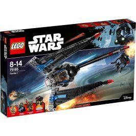 LEGO® Star Wars ™ 75185 Vesmírna loď Tracker I
