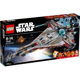 LEGO® Star Wars Vesmírna loď Arrowhead