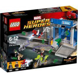 LEGO® Super Heroes 76082 Krádež bankomatu