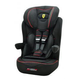 Ferrari I-max SP, GT Black