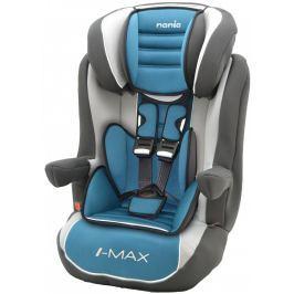 Nania I-Max Isofix Luxe Agora, petrol