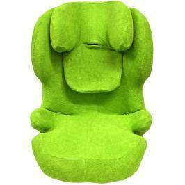 EKO Poťah na autosedačky Chicco Juno - svetlo zelený