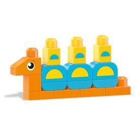 Mega Bloks Nauč sa tvary