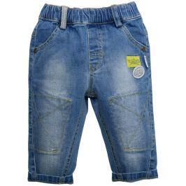 Gelati Chlapčenské nohavice Camp Boy - modré